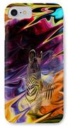 Wild Places IPhone Case by Aidan Moran