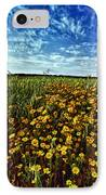 Spring IPhone Case by Stelios Kleanthous