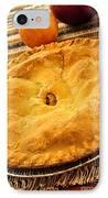 Apple Pie IPhone Case by Elena Elisseeva