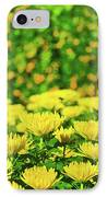 Flower Market IPhone Case by MotHaiBaPhoto Prints