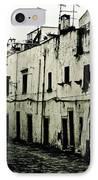 Ostuni - Apulia IPhone Case by Joana Kruse
