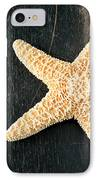 Starfish IPhone Case by Darren Fisher