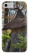 Winterthur Gardens IPhone Case by John Greim