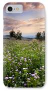 Tuscany IPhone Case by Brian Jannsen