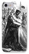 Shakespeare: Othello IPhone Case by Granger