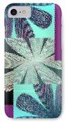 Abstract Fusion 149 IPhone Case by Will Borden