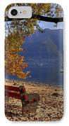 Autumn IPhone Case by Joana Kruse
