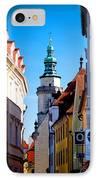 Bavarian Corridor  IPhone Case by Anthony Citro