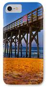 Before The Sun IPhone Case by Betsy Knapp