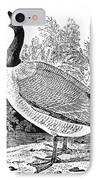 Cravat Goose IPhone Case by Granger