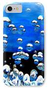 Crystal Drops From A Global View IPhone Case by Colette V Hera  Guggenheim
