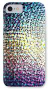 Dots Colors IPhone Case by Atiketta Sangasaeng