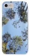 Eucalyptus IPhone Case by Carlos Caetano