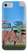 Game Day IPhone Case by Joann Vitali