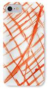 House Of Deceit IPhone Case by Taylor Webb