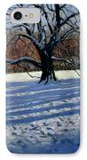 Large Tree IPhone Case by Andrew Macara