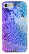 Magnification 6 IPhone Case by Angelina Vick