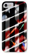 More Is More IPhone Case by Richard Piper