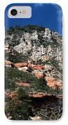 Oak Creek Nature IPhone Case by John Rizzuto