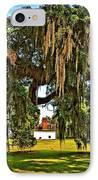 Plantation IPhone Case by Steve Harrington