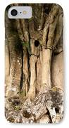 Roots IPhone Case by Heiko Koehrer-Wagner