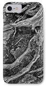 Roots IPhone Case by Ty Helbach