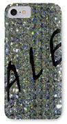 Sales Gallery IPhone Case by Will Borden