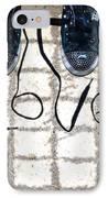 Sneaker Love 1 IPhone Case by Paul Ward