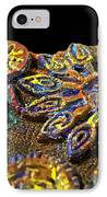 Something Different IPhone Case by Gwyn Newcombe