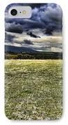 The Cattle Farm IPhone Case by Douglas Barnard