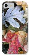 The Gathering IPhone Case by Trish Hale