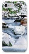 Winter IPhone Case by Darren Fisher