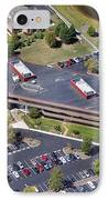1 Righter Pkwy Wilmington De 19803 IPhone Case by Duncan Pearson