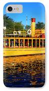 The Minnehaha IPhone Case by Perry Webster
