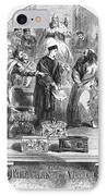 Merchant Of Venice IPhone Case by Granger