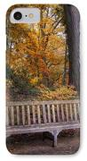 A Place To Rest IPhone Case by Jessica Jenney