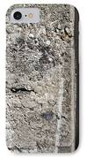 Abstract Concrete 16 IPhone Case by Anita Burgermeister