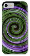 Abstract I IPhone Case by DigiArt Diaries by Vicky B Fuller