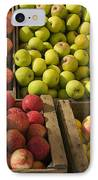 Apple Harvest IPhone Case by Garry Gay