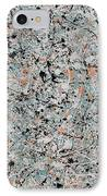 Aria IPhone Case by Jaison Cianelli