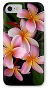 Wailua Sweet Love IPhone Case by Sharon Mau