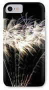 Bright Lights IPhone Case by Phill Doherty