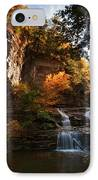 By Dawn's Early Light IPhone Case by Neil Shapiro