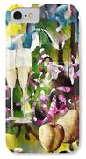 Celebration IPhone Case by Sarah Loft