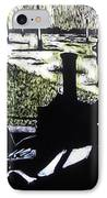 Corporate Ambition IPhone Case by Chester Elmore
