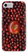 Cranapple IPhone Case by Christian Slanec