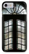 Doorway IPhone Case by Sandy Keeton