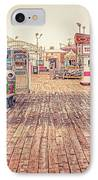 End Of Summer IPhone Case by Heather Applegate