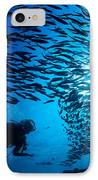Fiji, Galapagos Islands IPhone Case by Dave Fleetham - Printscapes