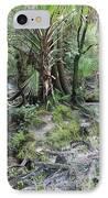 Florida Landscape - Lithia Springs IPhone Case by Carol Groenen